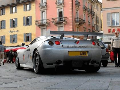 2004 Ascari KZ1R 2