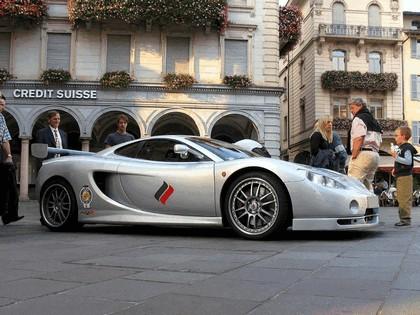 2004 Ascari KZ1R 3