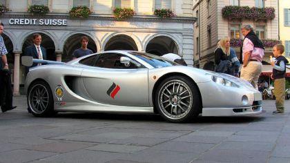 2004 Ascari KZ1R 7