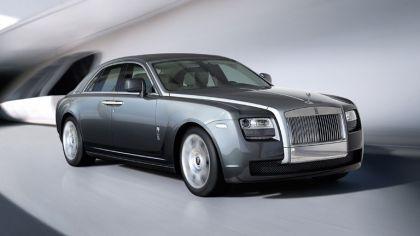 2009 Rolls-Royce Ghost 6