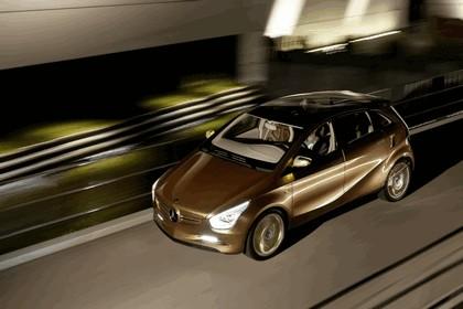2009 Mercedes-Benz BlueZERO E-CELL PLUS concept 6