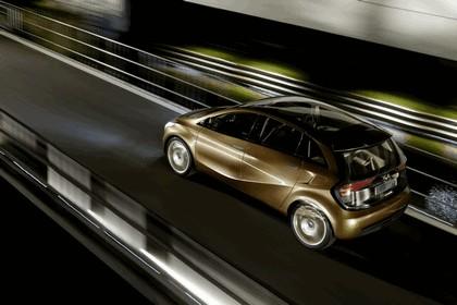 2009 Mercedes-Benz BlueZERO E-CELL PLUS concept 7