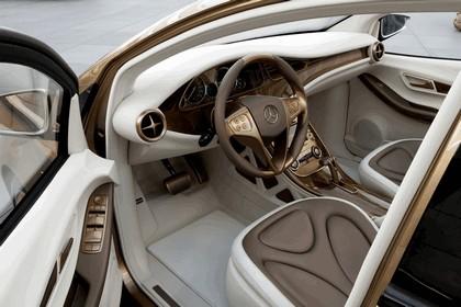 2009 Mercedes-Benz BlueZERO E-CELL PLUS concept 10