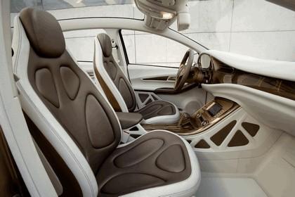 2009 Mercedes-Benz BlueZERO E-CELL PLUS concept 11
