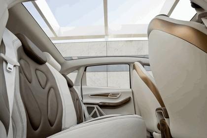 2009 Mercedes-Benz BlueZERO E-CELL PLUS concept 12