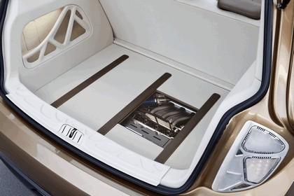 2009 Mercedes-Benz BlueZERO E-CELL PLUS concept 13