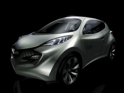 2009 Hyundai iX Metro concept 1