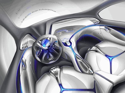 2009 Hyundai iX Metro concept 3