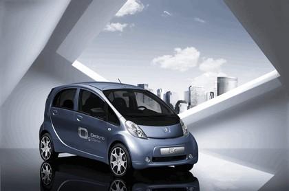 2009 Peugeot Ion concept 1