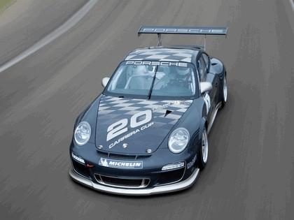 2009 Porsche 911 ( 997 ) GT3 Cup 2
