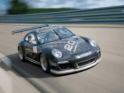 2009 Porsche 911 ( 997 ) GT3 Cup 3