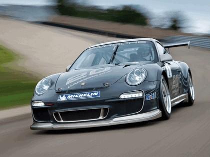 2009 Porsche 911 ( 997 ) GT3 Cup 4