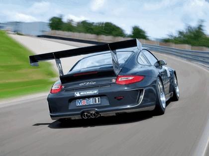 2009 Porsche 911 ( 997 ) GT3 Cup 5