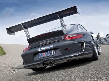 2009 Porsche 911 ( 997 ) GT3 Cup 6
