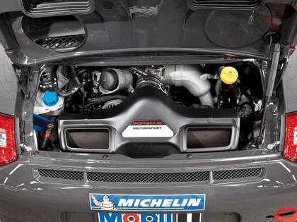 2009 Porsche 911 ( 997 ) GT3 Cup 7