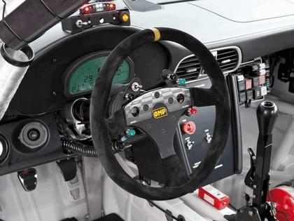 2009 Porsche 911 ( 997 ) GT3 Cup 9