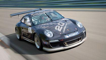 2009 Porsche 911 ( 997 ) GT3 Cup 1