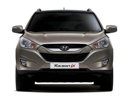 2010 Hyundai Tucson ix 3