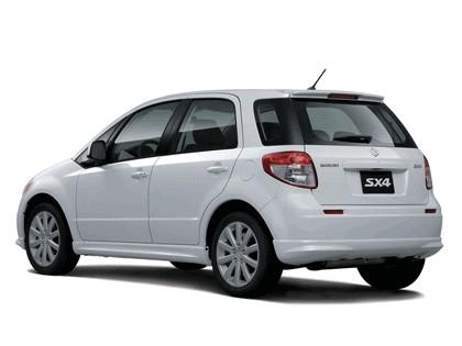 2010 Suzuki SX4 SportBack 2