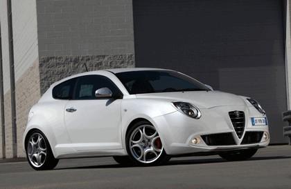 2009 Alfa Romeo MiTo 1.4 MultiAir 6