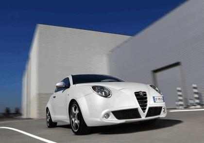2009 Alfa Romeo MiTo 1.4 MultiAir 9