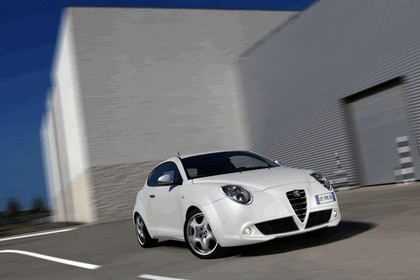 2009 Alfa Romeo MiTo 1.4 MultiAir 12