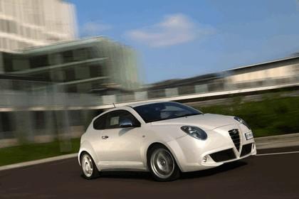 2009 Alfa Romeo MiTo 1.4 MultiAir 18