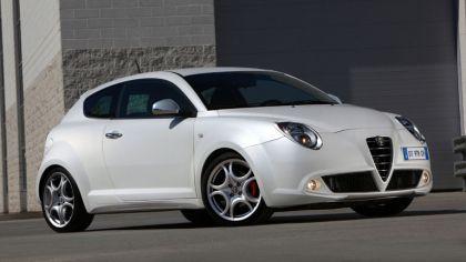 2009 Alfa Romeo MiTo 1.4 MultiAir 2