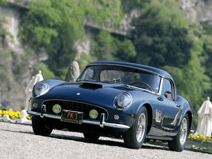 1960 Ferrari 250 GT SWB California spyder 1