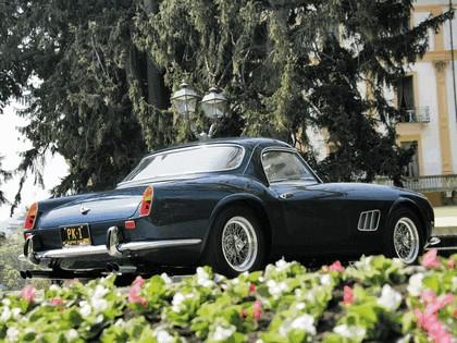 1960 Ferrari 250 GT SWB California spyder 3