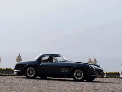 1960 Ferrari 250 GT SWB California spyder 5