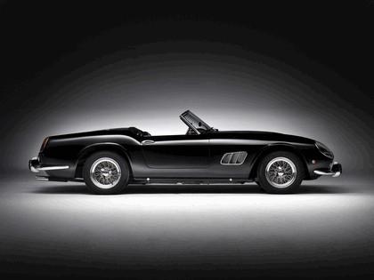 1960 Ferrari 250 GT SWB California spyder 6