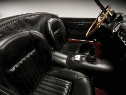 1960 Ferrari 250 GT SWB California spyder 11