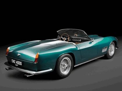 1960 Ferrari 250 GT SWB California spyder 24