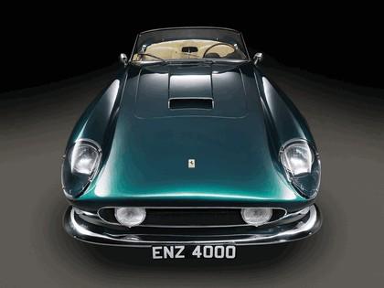 1960 Ferrari 250 GT SWB California spyder 25