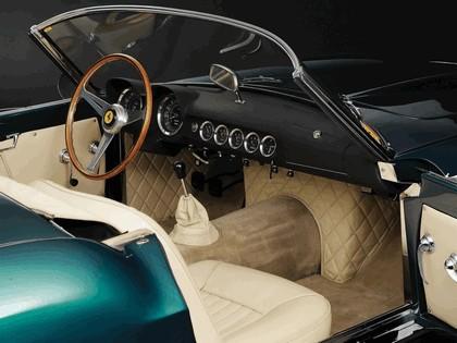 1960 Ferrari 250 GT SWB California spyder 26