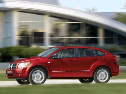 2010 Dodge Caliber 2
