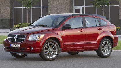 2010 Dodge Caliber 1