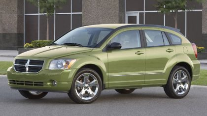 2010 Dodge Caliber RT 1