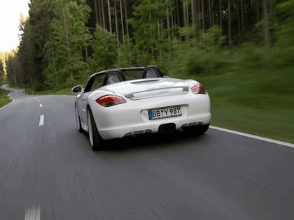 2009 Porsche Boxster ( 987 ) by TechART 3
