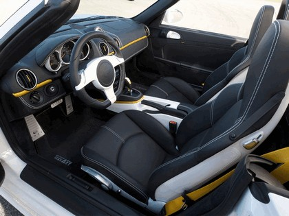 2009 Porsche Boxster ( 987 ) by TechART 7