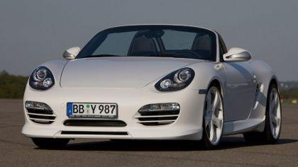 2009 Porsche Boxster ( 987 ) by TechART 6
