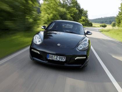 2009 Porsche Cayman ( 987C ) by TechART 2
