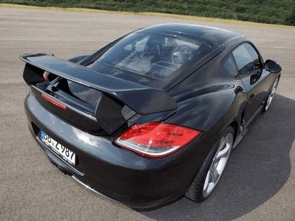 2009 Porsche Cayman ( 987C ) by TechART 6