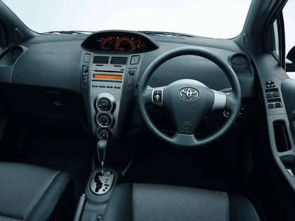 2009 Toyota Yaris S Limited - Thailandese version 6