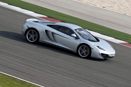 2010 McLaren MP4-12C 13