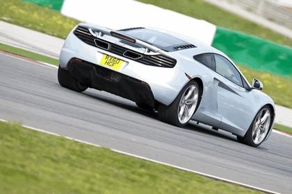 2010 McLaren MP4-12C 14