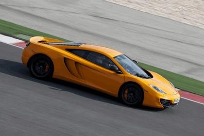 2010 McLaren MP4-12C 26