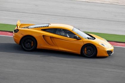 2010 McLaren MP4-12C 27