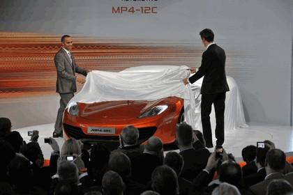 2010 McLaren MP4-12C 36